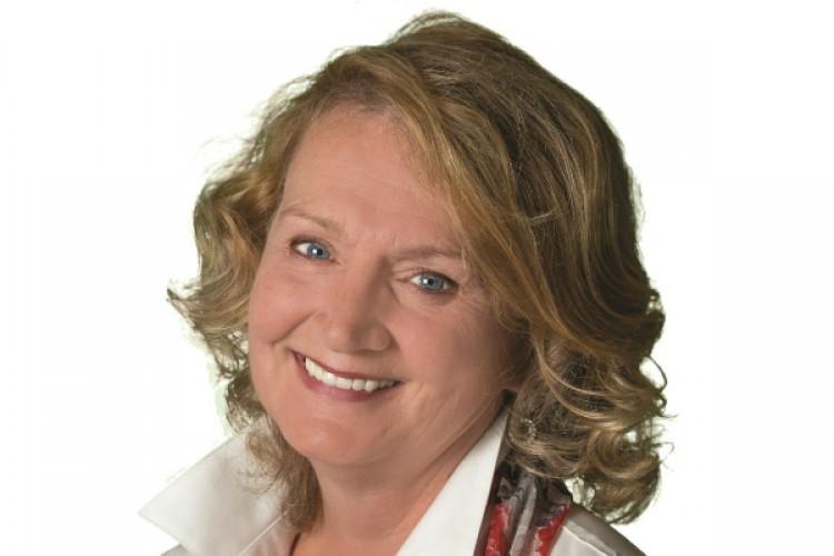 Karen McCrimmon Canadian Women in Aviation